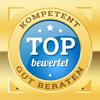 Siegel Top Kundenbewertungen
