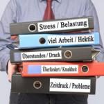 stress-belastung