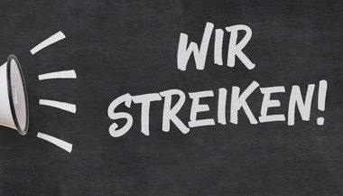Wir Streiken