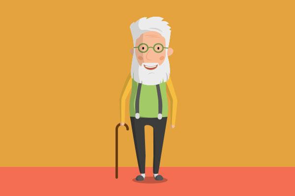 Pflegegrade – Die neuen Pflegestufen
