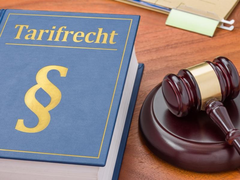 Tarifrecht: Anrechnungsfähige Vordienstzeiten auf die Beschäftigungszeit!