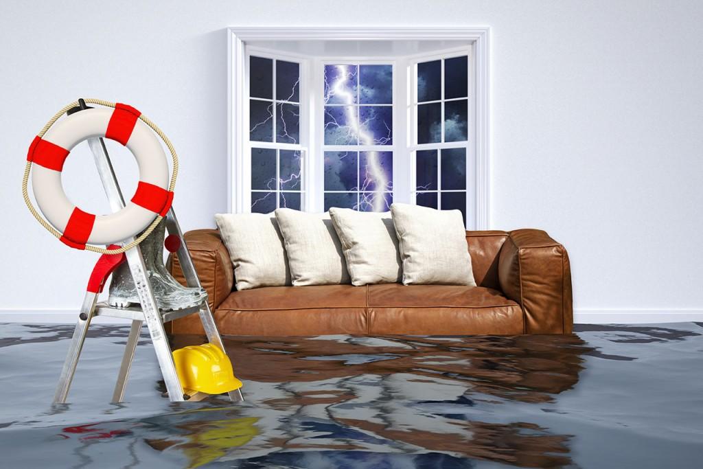 AXA-Gruppe richtet Hochwasser-Hilfsfonds ein!