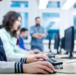 Digitalkunde Unterricht an Schulen