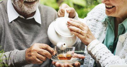 Witwenrente bei den Beamten — Hier gelten eigene Regeln