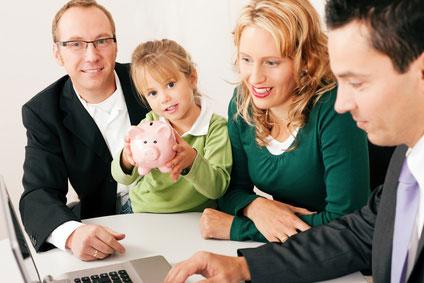 Beratung Versicherungsmakler