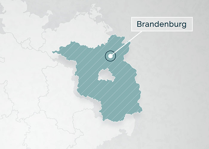 Besoldung Brandenburg