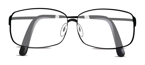 Weitere Leistungen - Brille