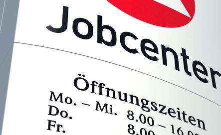 Arbeitsagentur Arbeitsamt Jobcenter gkv pkv