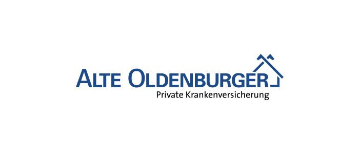 Logo - Alte Oldenburger Krankenkasse