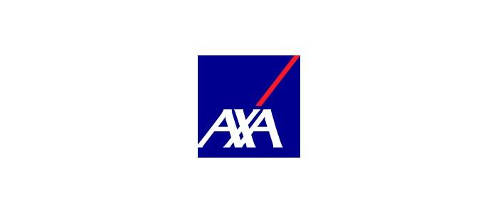 Logo - Axa