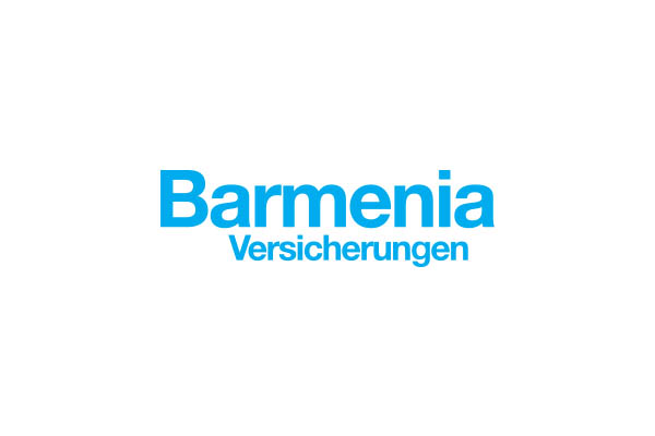 Logo Barmenia Versicherung