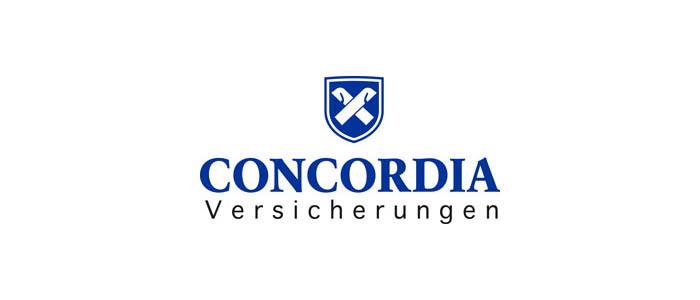 Logo Concordia Versicherung