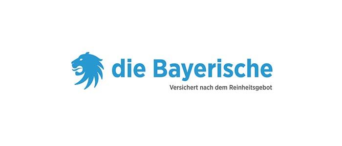 Logo - die Bayerische Krankenversicherung
