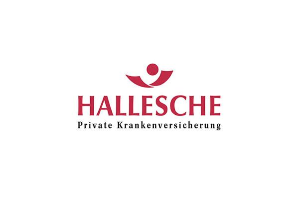 Logo Hallesche