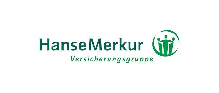 Logo - HanseMerkur Versicherungsgruppe