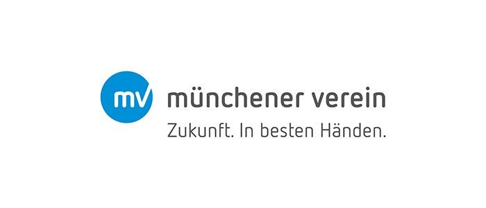 Logo - Münchner Verein