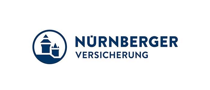 Logo - Nürnberger Versicherung