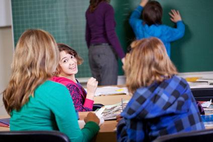 Mobbin an Schulen erkennen und handeln