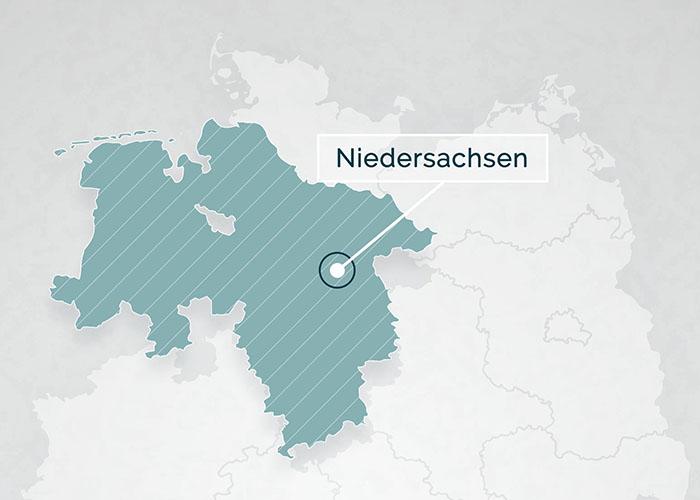 Besoldung Niedersachsen