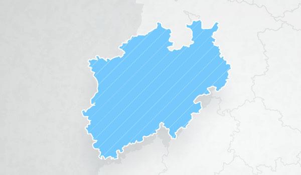 Nordrhein-Festfalen