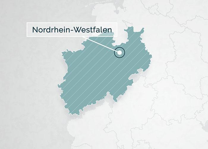 Besoldung Nordrhein-Westfalen