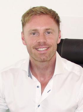 Norman Vogt - Fachwirt für Finanzberatung (IHK)