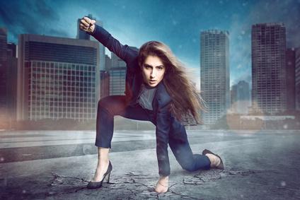 powerfrau