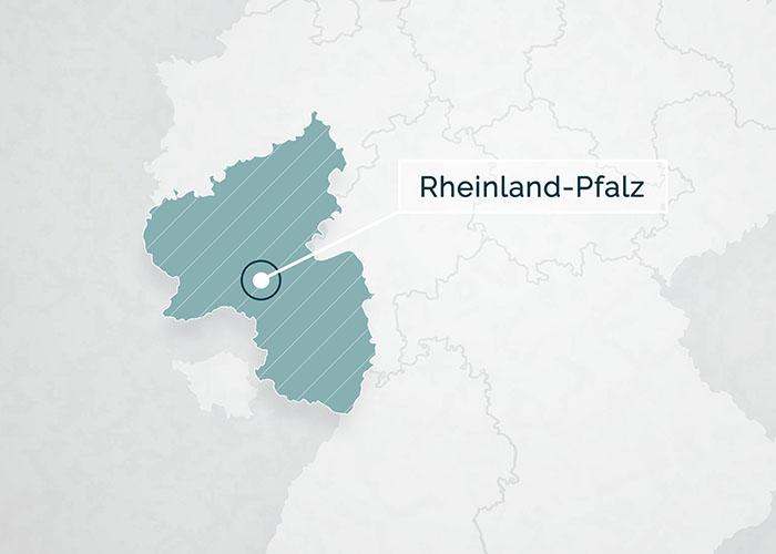Besoldung Rheinland-Pfalz