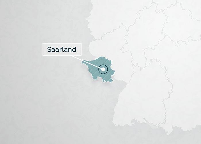 Besoldung Saarland
