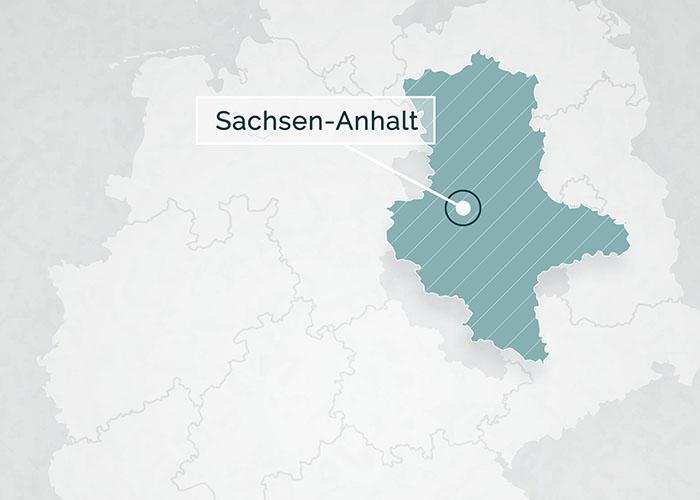 Besoldung Sachsen-Anhalt
