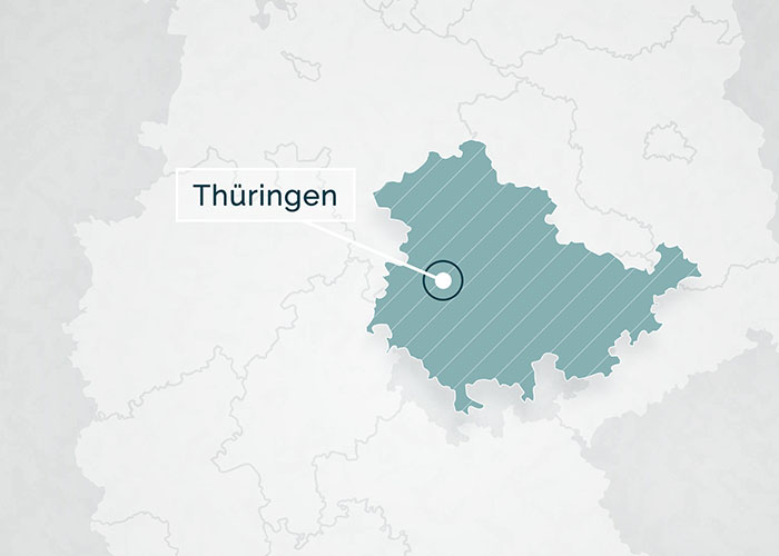 Besoldung Thüringen