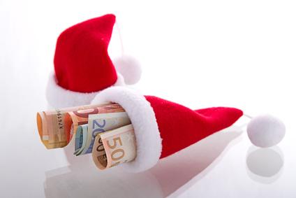 Weihnachtsgeld für Beamte