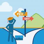 PKV oder GKV?